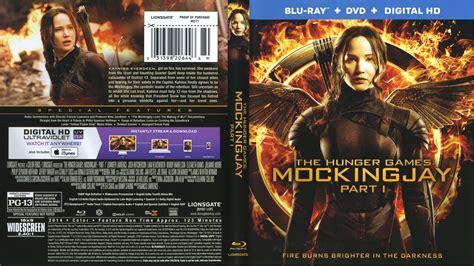 the hunger games mockingjay part 1 dvd digital copy the hunger games mockingjay part 1 blu ray dvd cover