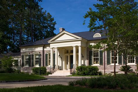 southern architectural styles get the look southern style architecture traditional home