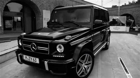 mercedes g wagon blacked mercedes g class amg youtube