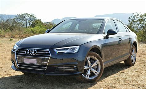 2019 Audi A4 by 2019 Audi A4 Changes And Price N1 Reviews 2018 2019