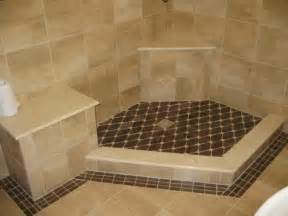 bathroom how to build a shower pan for tiles how to