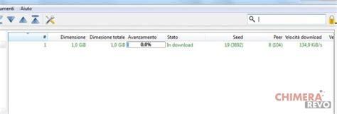 porta utorrent veloce guida torrent come scaricare velocemente musica etc