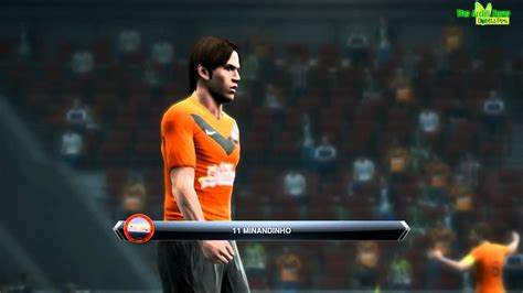 pes 2013 hairstyle pes 2013 finale coppa italia tim cup youtube