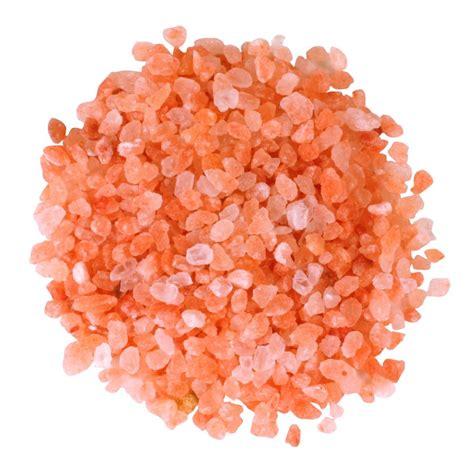 Himalayan Rock Salt Granules The Wholefood Collective