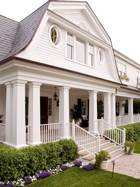 ideas dutch colonial homes gambrel style beautiful dutch colonial home design ideas pictures remodel and decor
