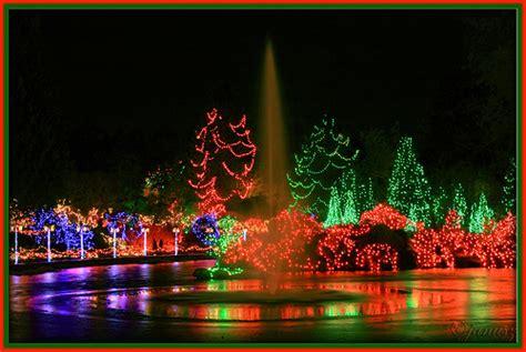 meadow event park lights festival of lights niagara falls niagara