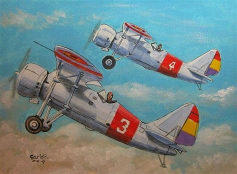 spanish republican aces aircraft 55 best spanish warbirds images on aviation