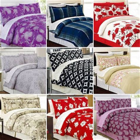 8 piece Queen Size Bed in a Bag Bedding Set   only $39.99