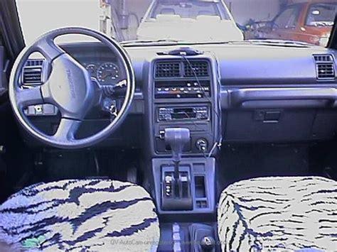 1994 chevy tracker ktownaudio 1994 chevrolet tracker specs photos