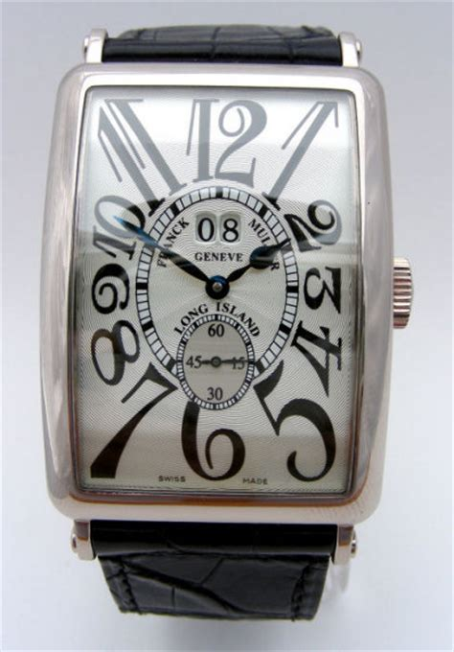 Jam Tangan Franck Muller Limited franck muller island watches for sale