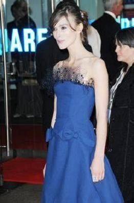 Keira Knightley Will Sue Your For Implying Theres Anything Wrong With Lack Thereof by Dresses For Sale