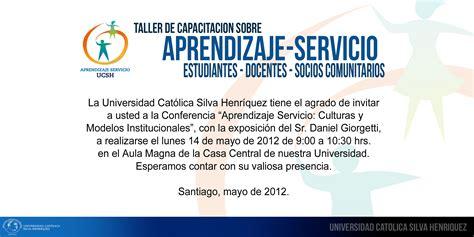 capacitacion para invitacion noticias noticias 2012