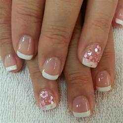 40 simple nail designs for short nails without nail art