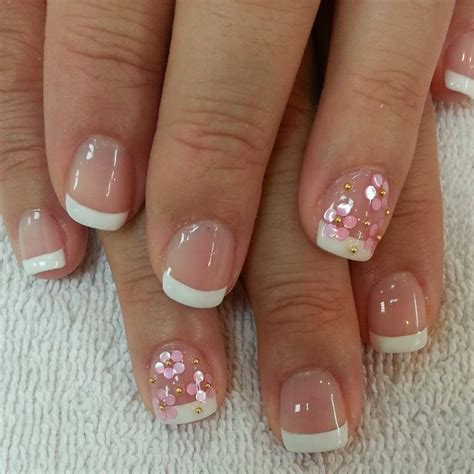 Simple Nail Images by 40 Simple Nail Designs For Nails Without Nail