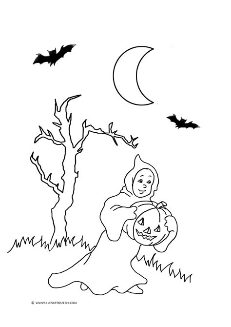 bats and pumpkins coloring pages halloween coloring pages
