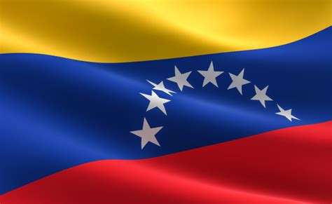 Imagenes Descargar Bandera Venezuela | bandera de venezuela ilustraci 243 n de la ondulaci 243 n de la
