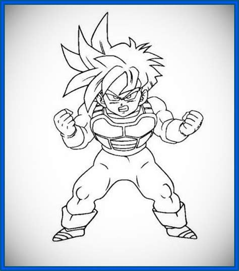 imagenes para dibujar dragon ball z personajes de dragon ball z para dibujar archivos