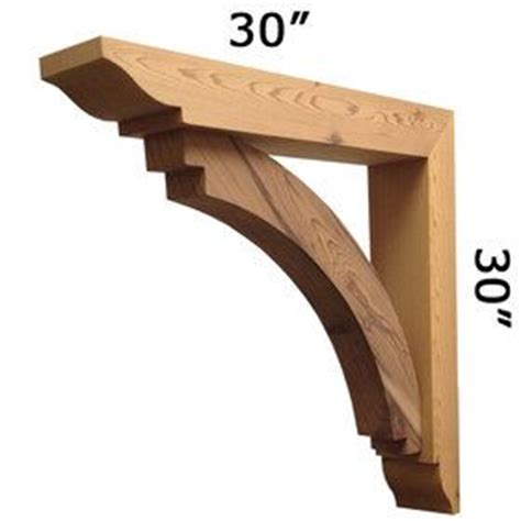 Wood Arbor Brackets 17 Best Images About Brackets On Address Signs