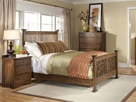 mission bedroom furniture mission style bedroom furniture black mission bedroom