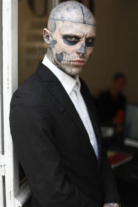 maquillaje para hombres esqueleto maquillaje para hombre y mujer para halloween