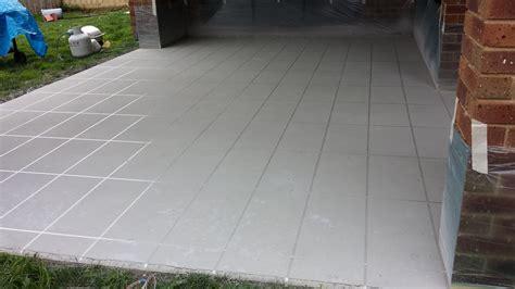Spray on Concrete Resurfacing Melbourne   Epoxy Floor Coatings
