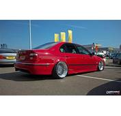 Stanced BMW 5 E39 &187 CarTuning  Best Car Tuning Photos