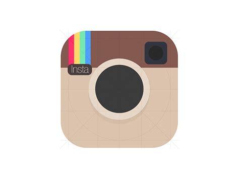instagram design jobs instagram icon by izzymedia dribbble