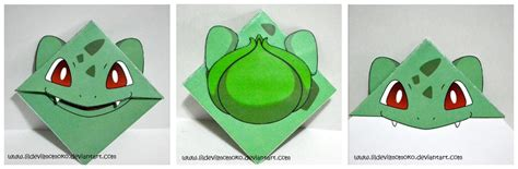 Bulbasaur Papercraft - squirtle papercraft template images images
