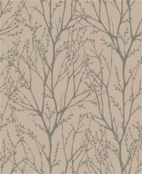 Wallpaper Grey Twigs | twigs 31146 albany wallpapers a pretty all over twig