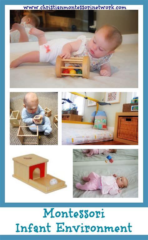 montessori baby montessori and baby toddler on pinterest montessori infant environment book club christian