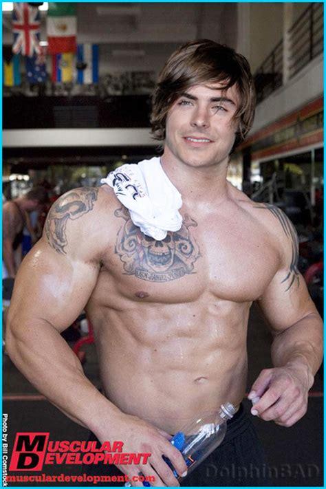 decker steroid pin morph flexing bigger on