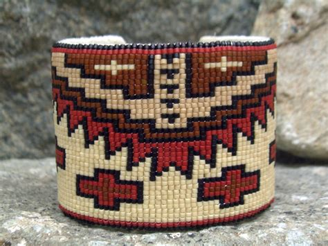 indian bead weaving patterns 73 best images about desert bead on
