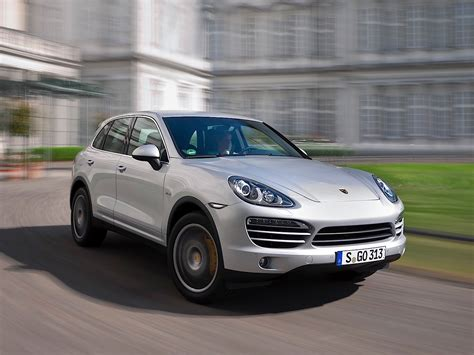 Porsche Cayenne 2014 Diesel by Porsche Cayenne Diesel 2010 2011 2012 2013 2014