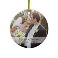 christmas gift ideas for newly married couple 1000 images about ornament ideas on married and