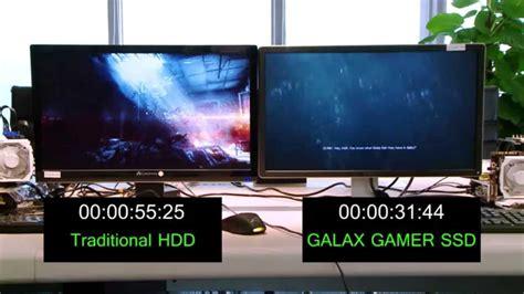 Ssd Galax Gamer L Series 240gb R 560mb S W 500 Mb S galax gamer ssd better gaming performance