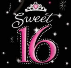 My Sweet 16 Birthday Essay by Sweet Sixteen A Moment In Writing Runway