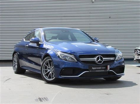 Mercedes C63 For Sale by Classic Mercedes Mercedes Amg C63 For Sale Classic