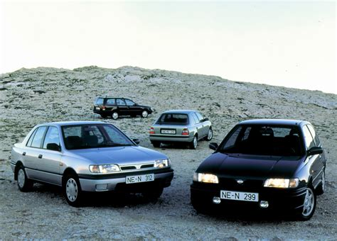 nissan sunny 1991 nissan sunny 1991 review amazing pictures and images
