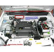 Engine Number Location Toyota Innova