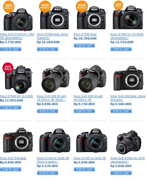 Kamera Canon 550d Dan 600d harga kamera digital slr canon terbaru