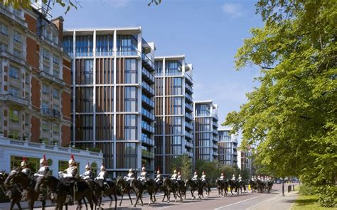 one hyde park this 163 10m london one bed flat for sale take a look inside one hyde park telegraph
