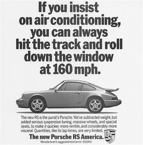 porsche ads vintage porsche ads alex s autohaus
