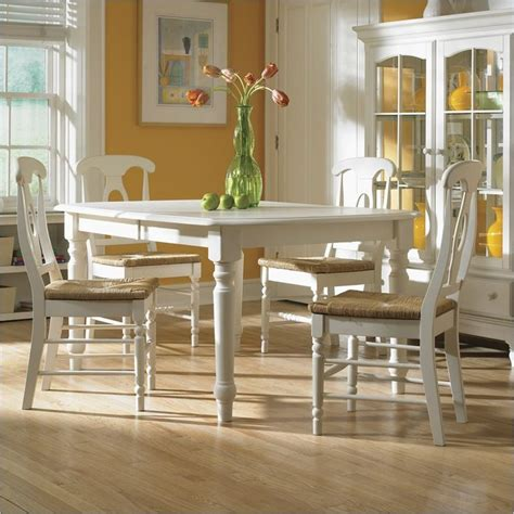 cottage style dining rooms cottage style dining set