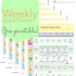 bi weekly meal planner template search results for bi weekly calendar template