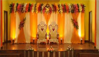 Simple Home Decoration For Engagement wedding setups pictures in pakistan google search