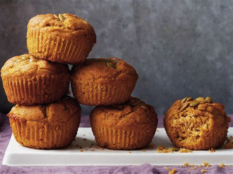 cooking light pumpkin muffins pumpkin spice muffins healthy muffin recipes cooking light