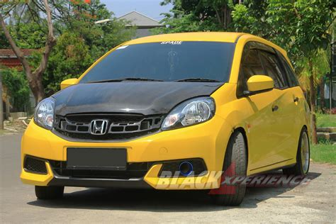 Kas Kopling Mobil Honda Mobilio modifikasi honda mobilio racing stage 2