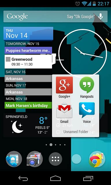 descarga ya search 4 1 y now launcher big search update experience launcher now