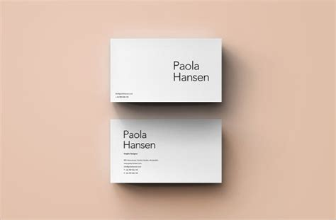 business card template blank blank business card template 39 business card