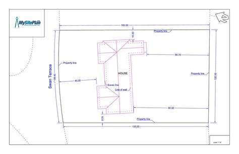 what is a plot plan of a house simple plot plan drawn by our designers and delivered as a pdf within 1 working day my site plan